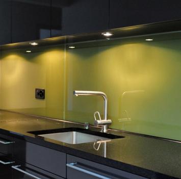 Küchenrückwand Glas | Küchenrückwand Plexiglas